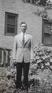 Ben Sano 1946   285 Second Ave