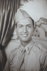 Ben Sano 1948  Boston