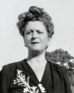 Anna Sano 1948