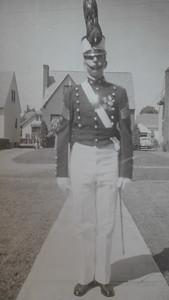 Ben Sano  1948
