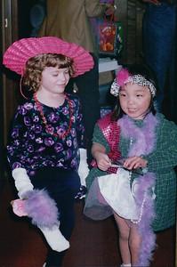 12-24-97 Jenna & Deanna