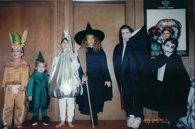Halloween 1992