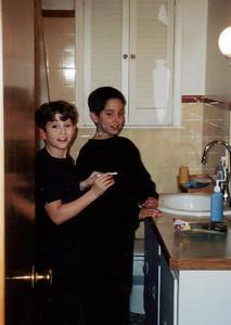 Michael & Brian