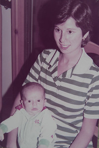 Jeannine & Michael 1984