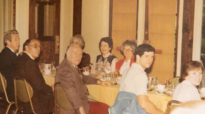 Ben & Margaret's 30th Anniversary