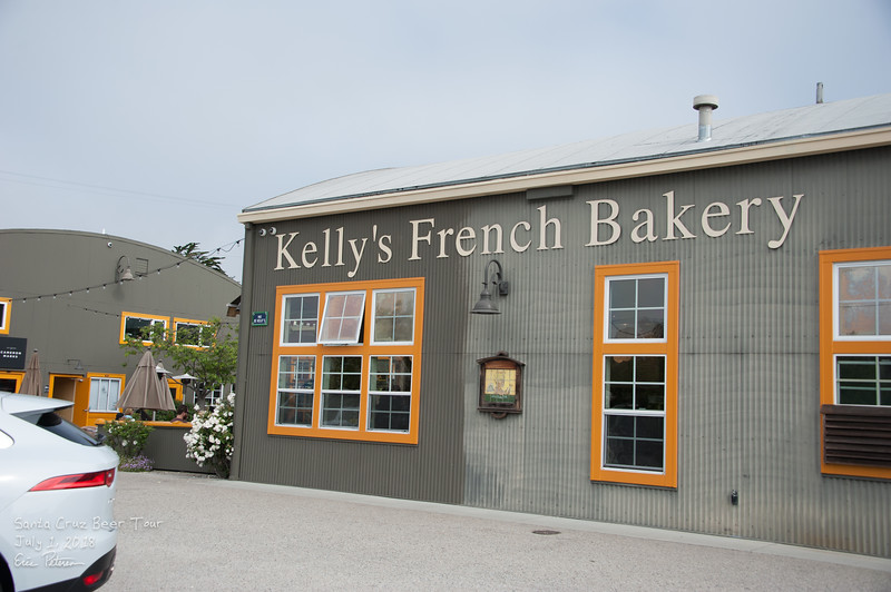 Kellys French Bakery