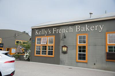 Kellys French Bakery