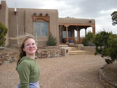 Santa Fe, Spring Break 2008
