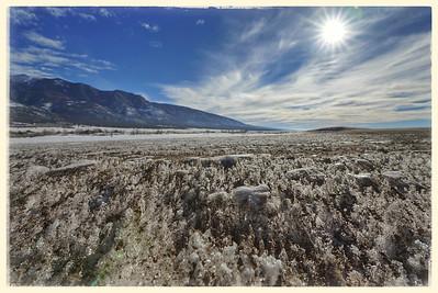 Santa Fe Winter 2013