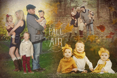 Santillo Family fall 2016