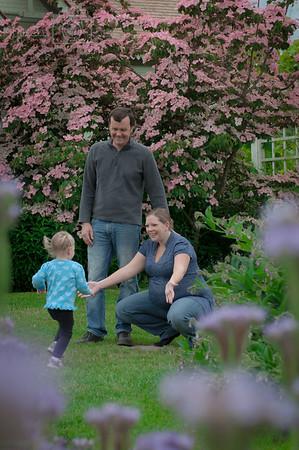 Santman Family/Maternity