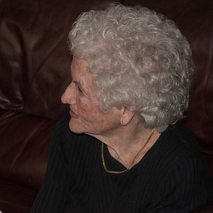 Sara Cole 90th