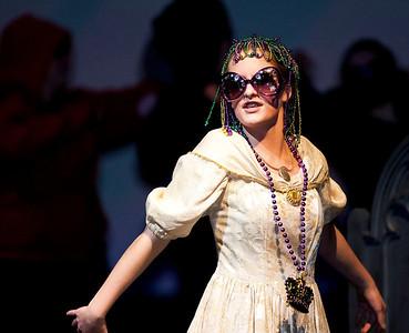 Sara Kostic in Cinderella