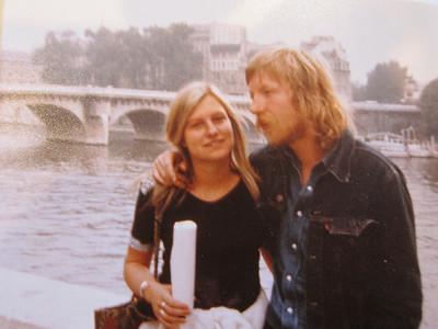 Sarah 1973-!974