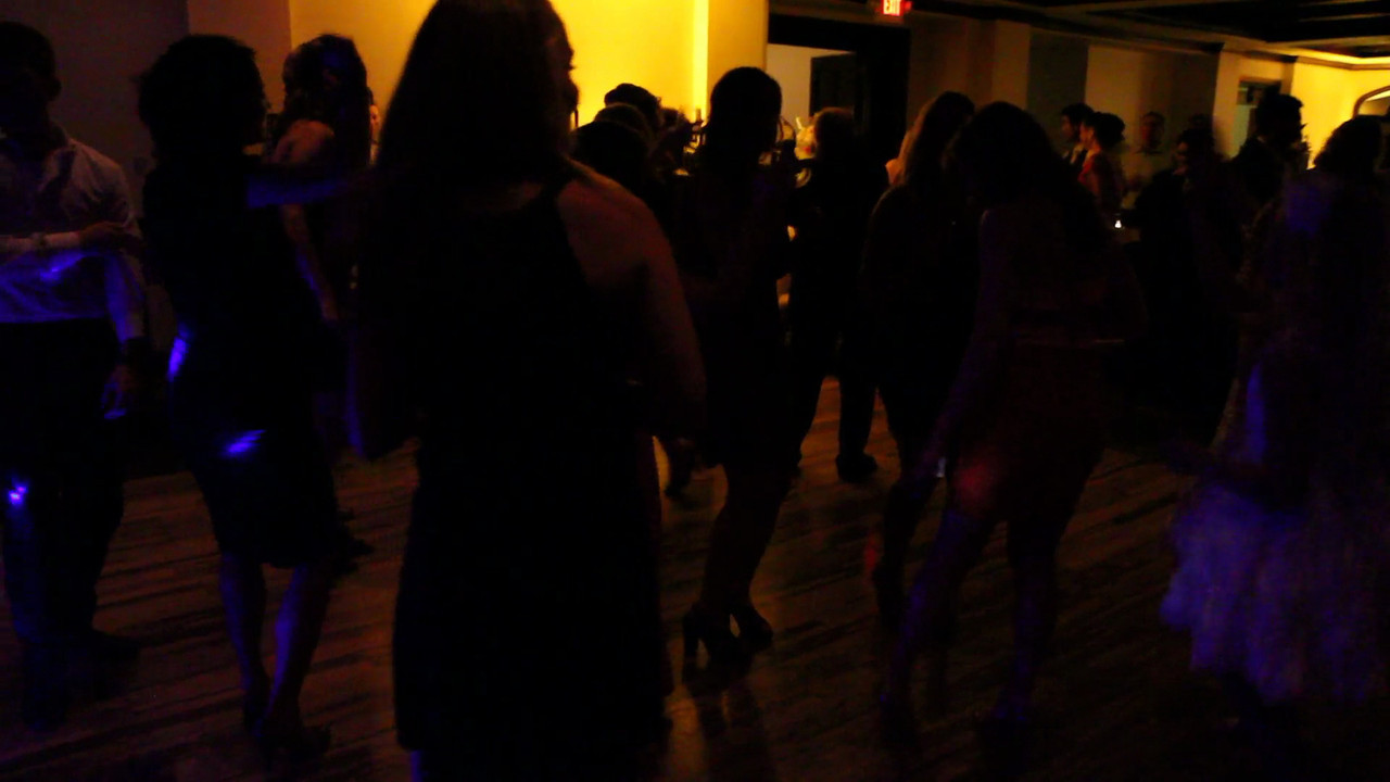 Dance: Heather & CAm