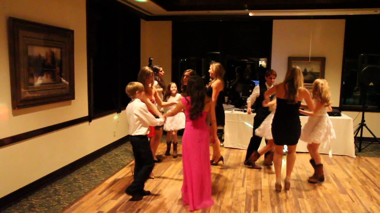 Dance: Wanna Dance with Someone