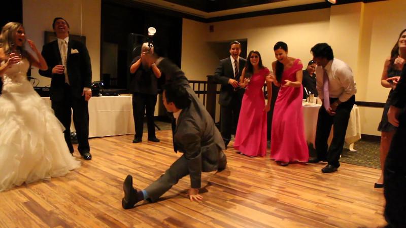 Dance: Gangnam