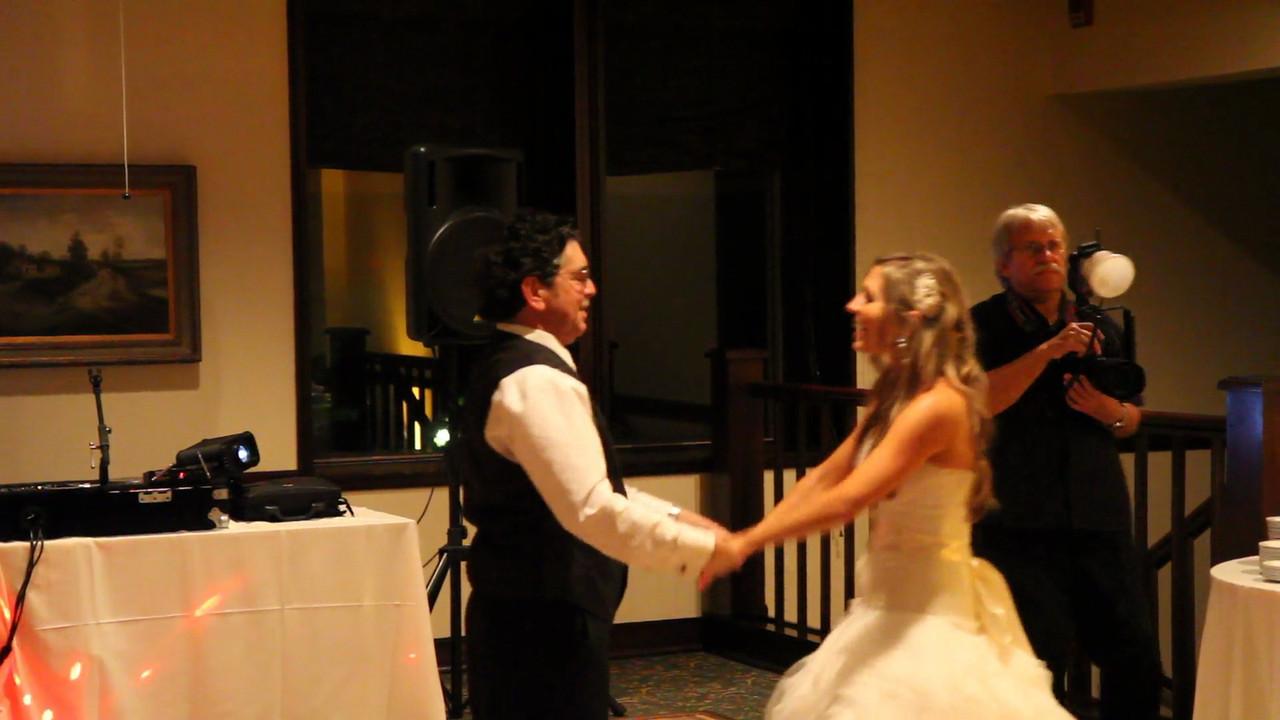 Dance: Sarah & Chet