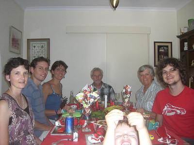 2007.12.25 Christmas Day
