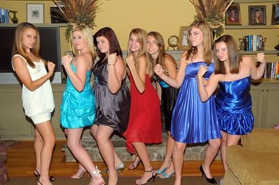 Homecoming Dance 2008