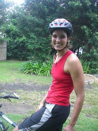 Mountain Biking Port Edward