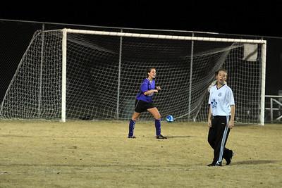 Rec Soccer Fall 2009