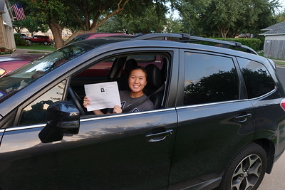 2018-06-29 Passed driving test