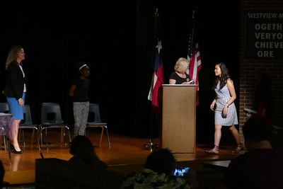 2015-09-30 NJHS induction ceremony