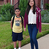 2015-08-25 First day of school
