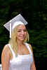 Sarah Schwartz C. D. Hylton Sr. High Graduation