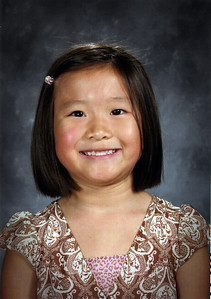 2007-09-24 Kindergarten portrait