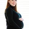 Sarah at 30 weeks