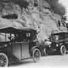 Visiting Floyds Knob, Indiana<br /> (around 1920)