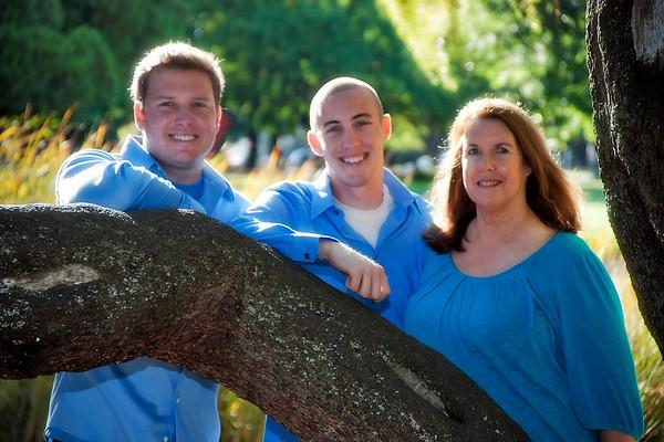 Sarris Family