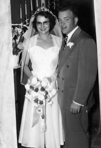 Robert and Joan Danford