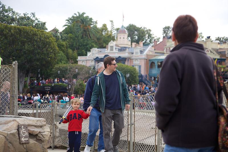 Disney Feb 14 16