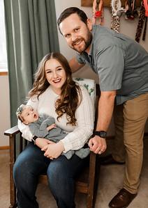 Alexandria Vail Photography Lifestyle Newborn Session Sawyer 000
