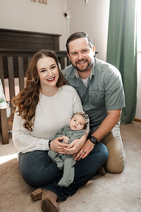 Alexandria Vail Photography Lifestyle Newborn Session Sawyer 009