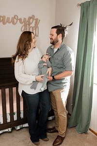 Alexandria Vail Photography Lifestyle Newborn Session Sawyer 008