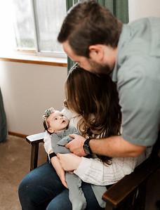 Alexandria Vail Photography Lifestyle Newborn Session Sawyer 003