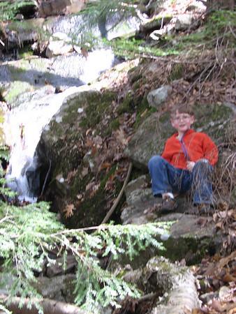 Sawyer Mountain '09