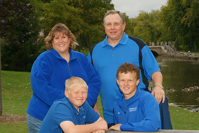 Sberna Family