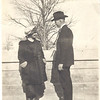 Albert and Margaret Nackers 1920