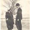 Albert and Margaret Nackers 1920