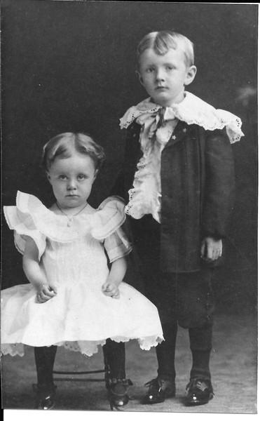 Leone & Albert Nackers