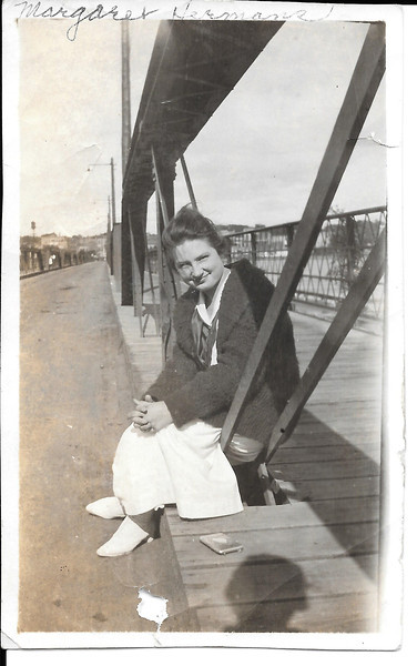 Margaret Heyrman