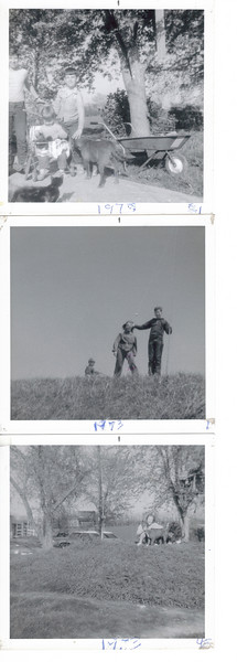 1973 Donovan Farm