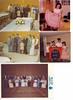 1981 Hoff 50th Wedding Anniversary - 1982 CMSU Swingin Mules Delta Sigma Pi