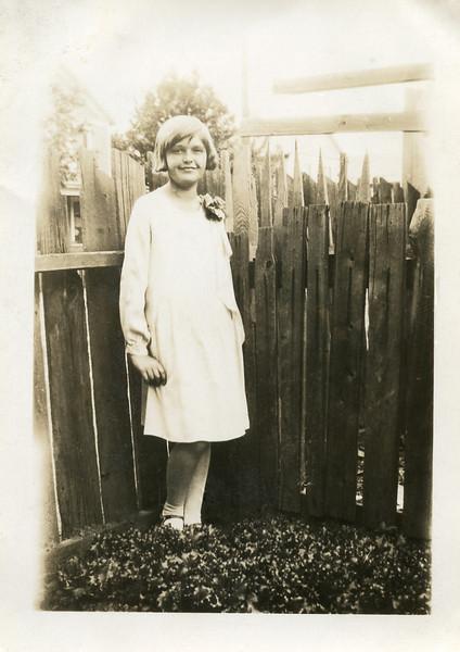 Mary Evaskitis Puma