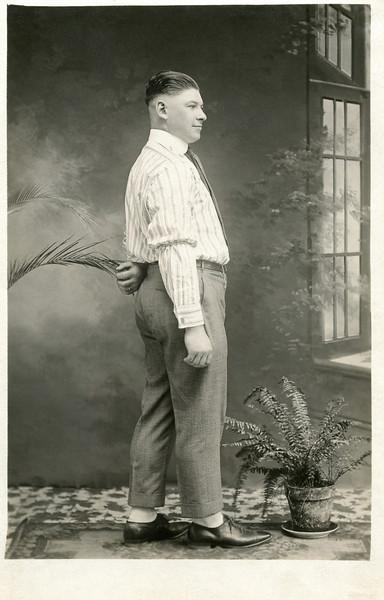 Stanley Puzauskas